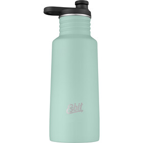Esbit Pictor Sports Drinking Bottle 550ml, lind green